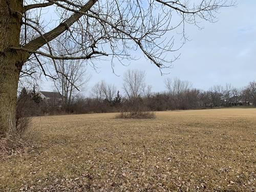 Lot 3 & 4 Pheasant, Lakewood, IL 60014