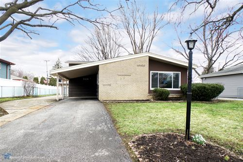 546 W Ronald, Addison, IL 60101