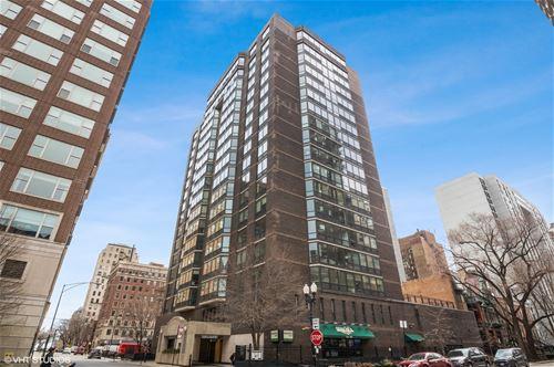21 W Goethe Unit 8H, Chicago, IL 60610
