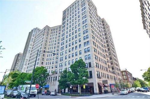 2000 N Lincoln Park West Unit 1214, Chicago, IL 60614 Lincoln Park