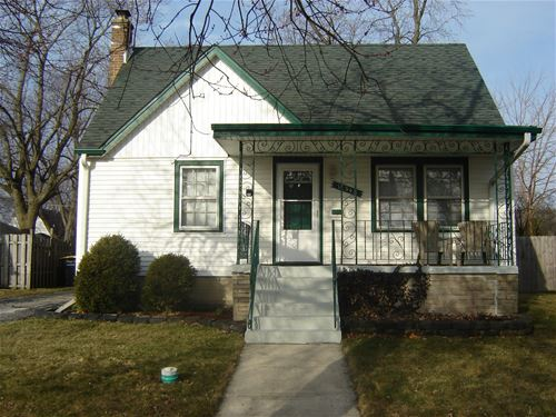 17548 Community, Lansing, IL 60438