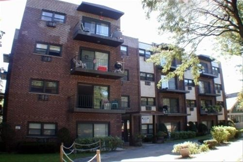 7255 N Ridge Unit 403, Chicago, IL 60645 Rogers Park