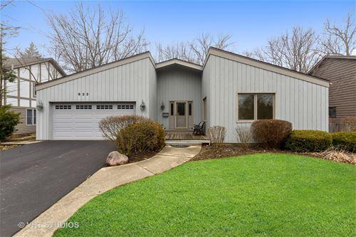 633 Euclid, Highland Park, IL 60035