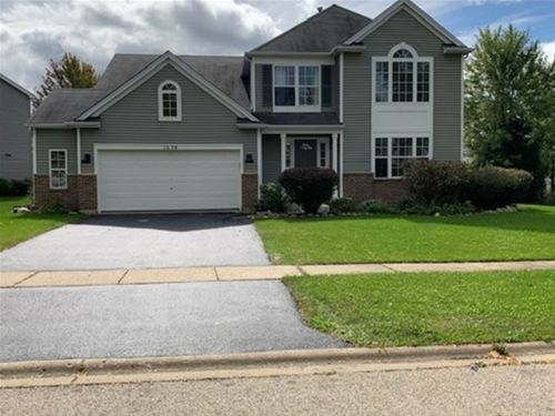 1654 Forest View, Antioch, IL 60002