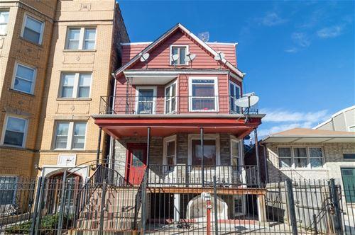 3626 W Dickens, Chicago, IL 60647 Logan Square