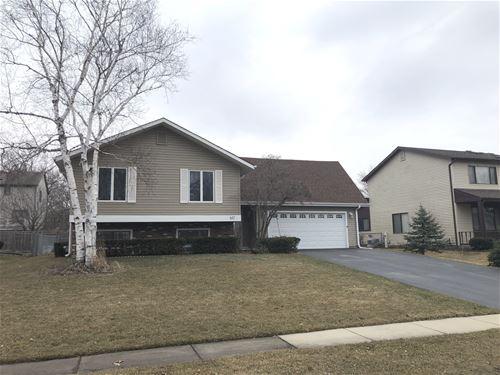 837 Prairie, Bartlett, IL 60103