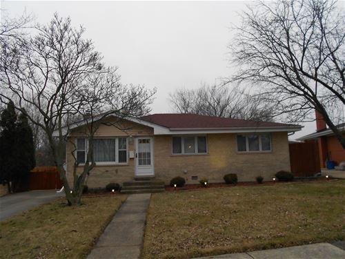 429 W Lake Park, Addison, IL 60101