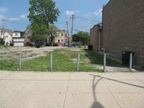 5841 S State, Chicago, IL 60621 Washington Park