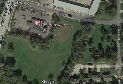 1505 S Arlington Heights, Arlington Heights, IL 60005