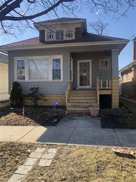 12334 S Emerald, Chicago, IL 60628 West Pullman