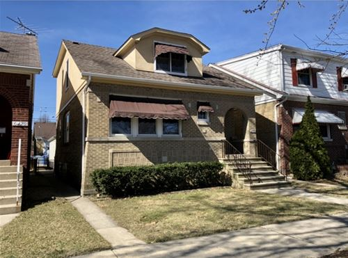 6474 N Newcastle, Chicago, IL 60631 Norwood Park