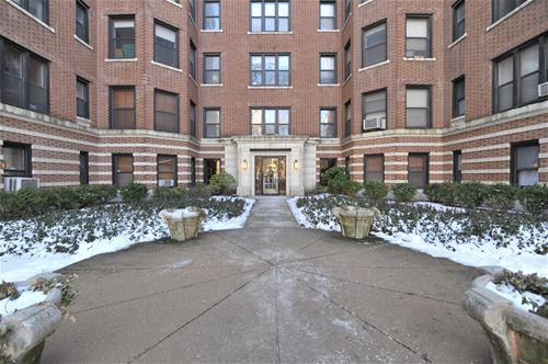 725 W Sheridan Unit 301, Chicago, IL 60613 Lakeview
