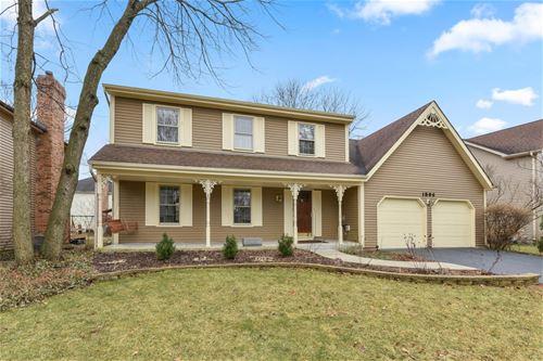 1594 Derby, Naperville, IL 60563