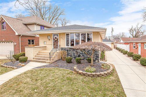 9537 Menard, Oak Lawn, IL 60453
