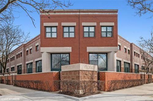 641 W Willow Unit 139, Chicago, IL 60614 Lincoln Park
