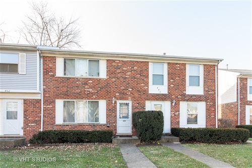 448 Mallview, Bolingbrook, IL 60440