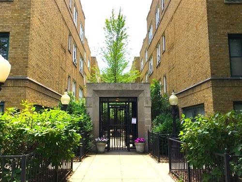 677.5 W Wrightwood Unit GDN, Chicago, IL 60614 Lincoln Park