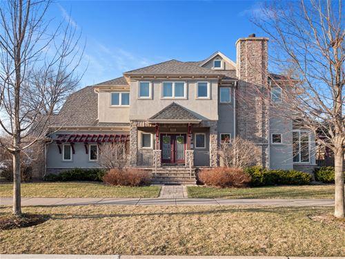 217 S Home, Park Ridge, IL 60068