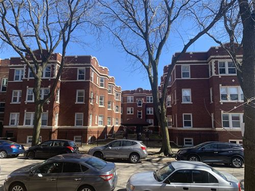 6423 N Greenview Unit 0W, Chicago, IL 60626 Rogers Park