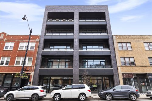 2474 N Lincoln Unit 4N, Chicago, IL 60614 Lincoln Park