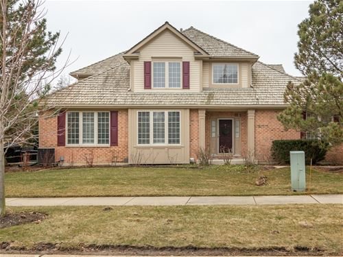 1771 Brush Hill, Glenview, IL 60025