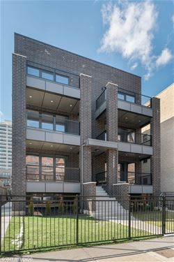 4858 N Kenmore Unit 3S, Chicago, IL 60640 Uptown