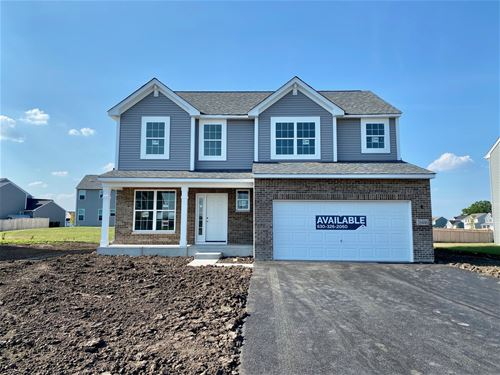 26446 W Wild Rose  Lot#586, Channahon, IL 60410