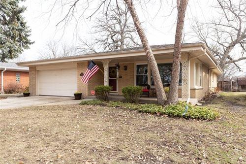 1321 N Dee, Park Ridge, IL 60068