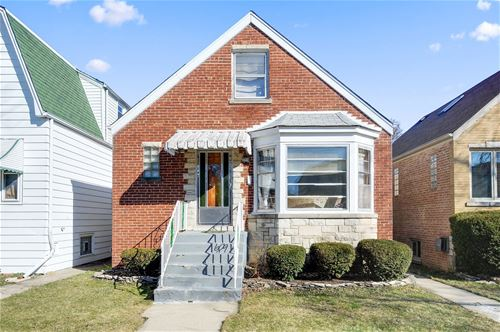6660 W Hayes, Chicago, IL 60631