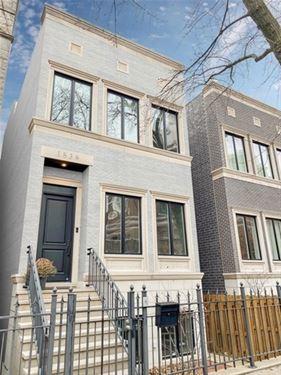 1836 N Wood, Chicago, IL 60622 Bucktown