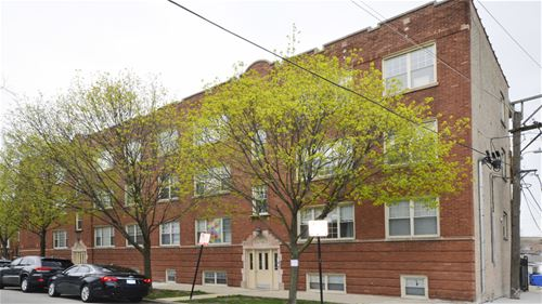 2544 W George Unit 2, Chicago, IL 60618