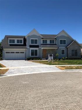 430 Williams, Clarendon Hills, IL 60514