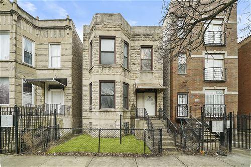 1924 S St Louis, Chicago, IL 60623 Lawndale