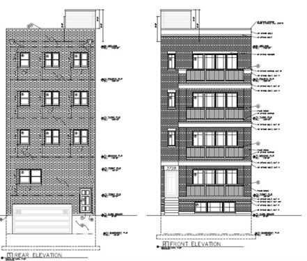 3728 N Ashland, Chicago, IL 60613 West Lakeview