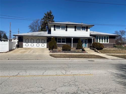 9840 S 55th, Oak Lawn, IL 60453