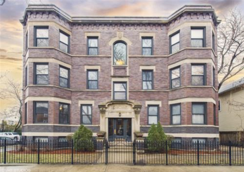 4055 N Hermitage Unit 1N, Chicago, IL 60613 South East Ravenswood