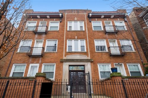 845 W Lawrence Unit 2E, Chicago, IL 60640 Uptown