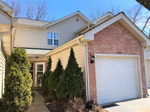 1417 Golfview, Glendale Heights, IL 60139