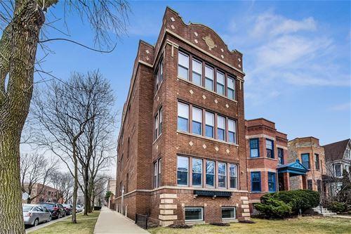 1926 W Berteau Unit 1, Chicago, IL 60613 Northcenter