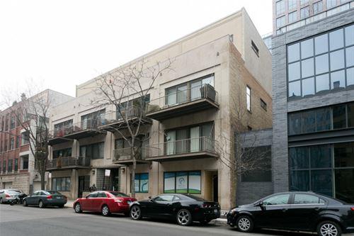 14 N Sangamon Unit 307, Chicago, IL 60607 West Loop