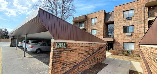 3523 E Central Unit 304, Glenview, IL 60025