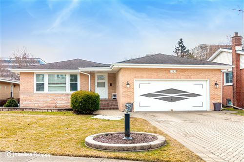 1423 Lois, Park Ridge, IL 60068