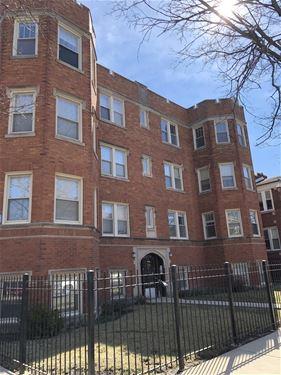 4855 N Drake Unit 3, Chicago, IL 60625 Albany Park