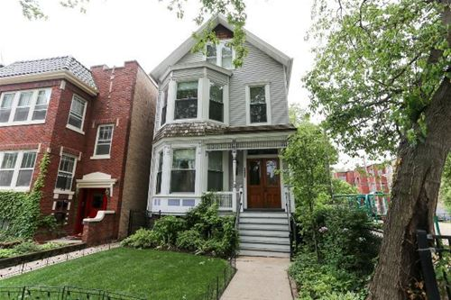 3648 N Greenview Unit 2, Chicago, IL 60613 Lakeview
