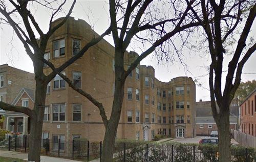 3017 W George Unit 3A, Chicago, IL 60618 Avondale