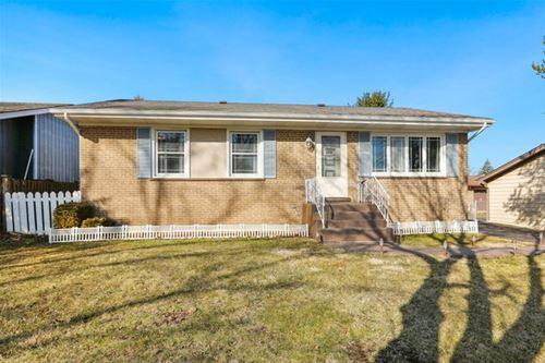 608 N Adele, Elmhurst, IL 60126