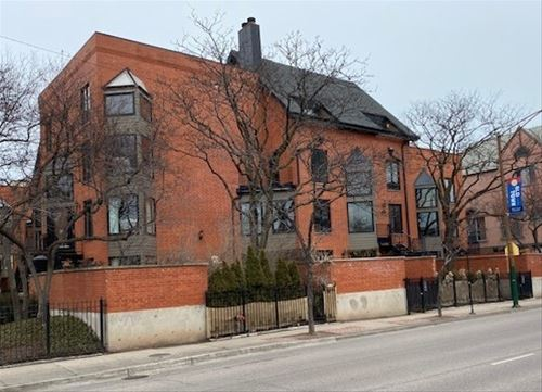 1601 N Cleveland, Chicago, IL 60614 Lincoln Park