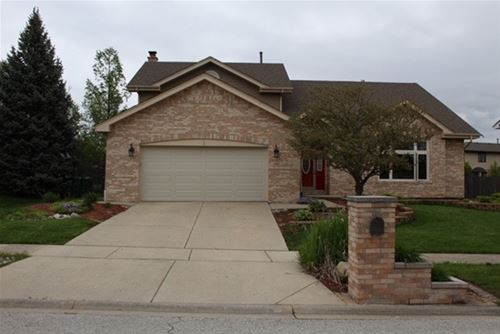 17637 Greenfield, Orland Park, IL 60467