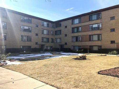 7546 N Bell Unit 2E, Chicago, IL 60645 West Ridge