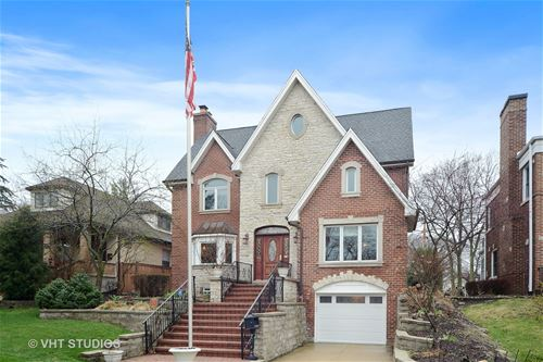 6262 N Newark, Chicago, IL 60631 Norwood Park
